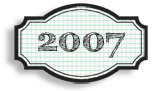 NewsletterYears2007