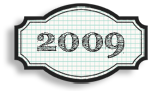 NewsletterYears2009