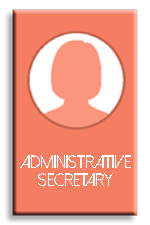 Admin Sec Debbie Shell
