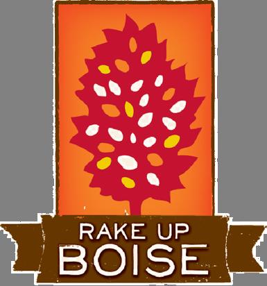 Rake Up Boise