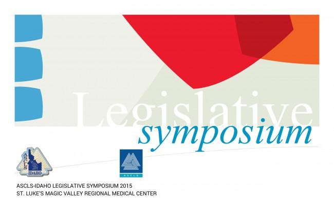 ASCLS-Idaho Legis SympHeader