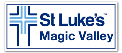 St. Luke's Magic Valley