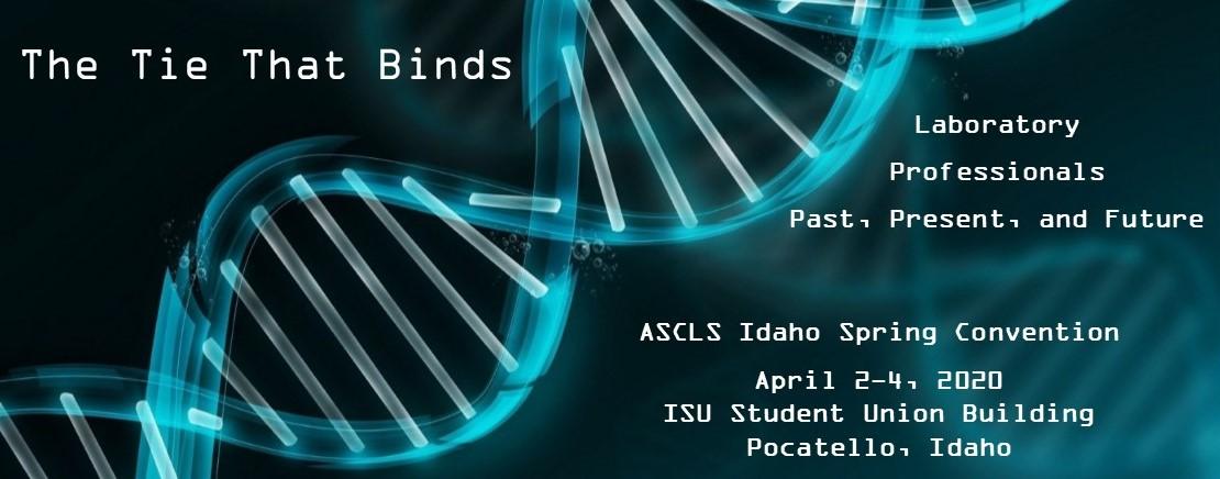 ASCLS-Idaho Spring Convention